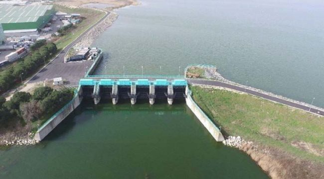 İSKİ İstanbul'daki barajların doluluk oranını açıkladı