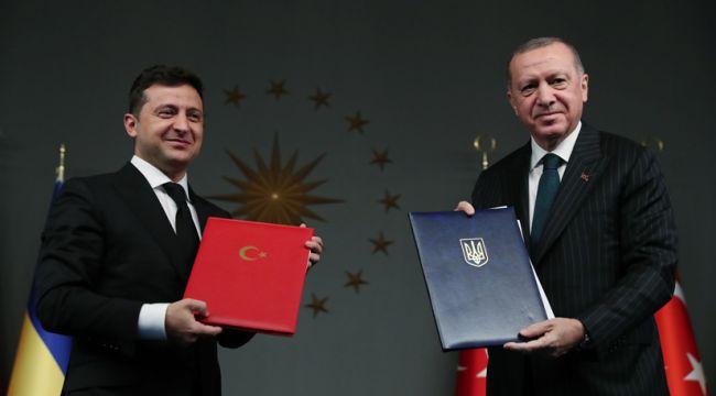 İstanbul'da kritik buluşma: Erdoğan, Ukrayna lideri Zelenskiy ile görüşecek