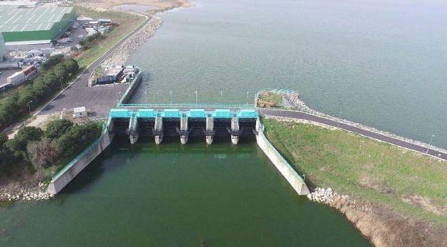 İstanbul'daki barajların doluluk oranı belli oldu
