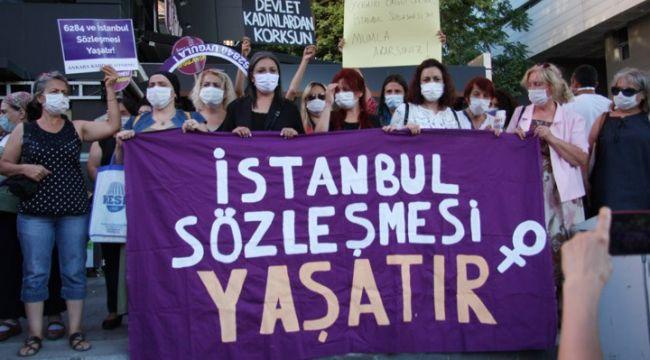 İstanbul Sözleşmesi'yle ilgili karar Resmi Gazete'de yayımlandı!