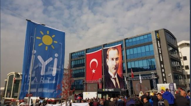 İYİ Parti'den Covid-19 kararı: Parti içi OHAL