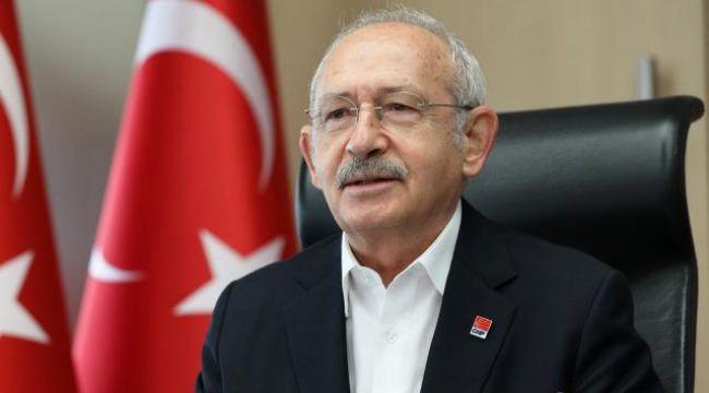 Kılıçdaroğlu'ndan Ahmet Altan'a ve İsmail Beşikçi'ye telefon