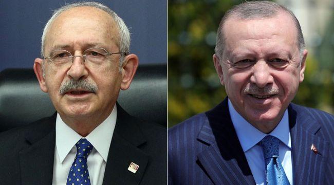 """Kılıçdaroğlu'ndan Erdoğan'a """"En kötü ihtimal Türkiye'deyim"""" göndermesi"""