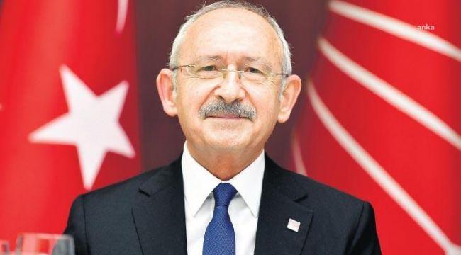 Kılıçdaroğlu'ndan videolu 23 Nisan mesajı