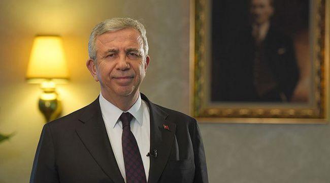 Mansur Yavaş'ın kampanyasına 20 günde 10 milyon lira destek