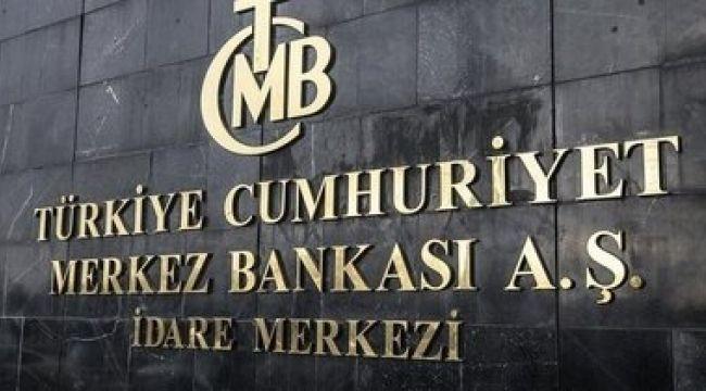 Merkez Bankası, politika faizini yüzde 19'da sabit tuttu