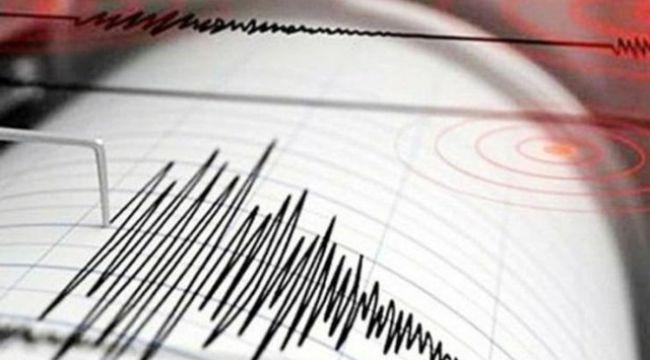 Muş'ta deprem! AFAD büyüklüğü 4.2 olarak açıkladı