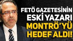 Mustafa Armağan, Montrö Sözleşmesi'ni hedef aldı: Fesih süreci başlayacaktır, topunuz gelin