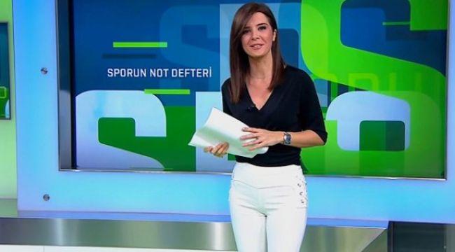 NTV'de ayrılık: Tuğba Dural kanala veda etti