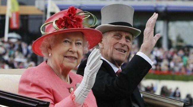 Prens Philip'in cenaze töreni 17 nisanda düzenlenecek