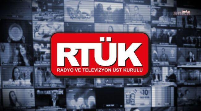 RTÜK'ten tam kapanma uyarısı: Daha eğlenceli yayınlar yapın