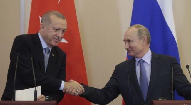 """Rusya'dan """"Türkiye'ye seyahat yasağı kararı siyasi mi?"""" sorusuna cevap"""