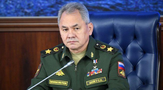 Rusya Savunma Bakanı'ndan açıklama: Rusya, NATO'nun faaliyetlerine karşı önlem alıyor