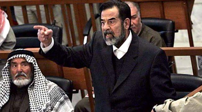 Saddam'ı yargılayan hakim koronavirüsten öldü