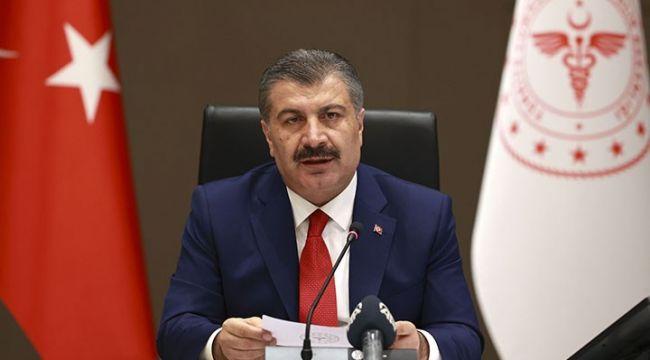 Sağlık Bakanı Koca'dan, tam kapanmanın konuşulduğu Bilim Kurulu sonrası kritik açıklama