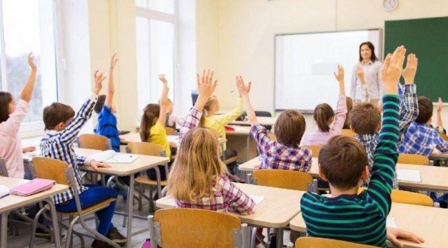 Son 2 ayda 3 bin 367 öğretmen ve 2 bin 892 öğrenci virüse yakalandı!