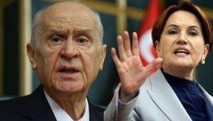 Emekli amiraller, Bahçeli'ye ve 'Zevzeklik' ifadesini kullanan Meral Akşener'e dava açıyor