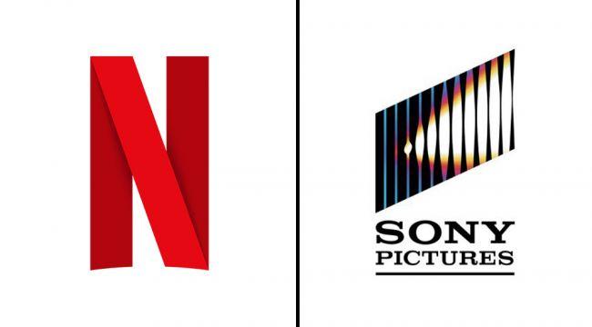 Sony ve Netflix arasında anlaşma: Yeni filmler beyaz perdeden hemen sonra Netflix'te olacak