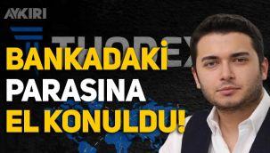 Süleyman Soylu: Thodex'in kurucusu Faruk Fatih Özer'in parasına el konuldu