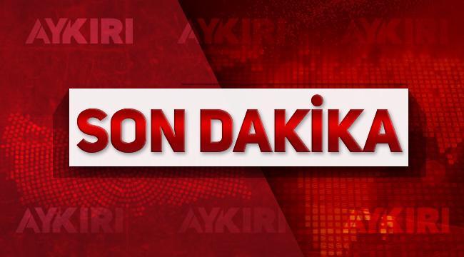 Terör örgütü PKK ile çatışma: 1 askerimiz şehit oldu