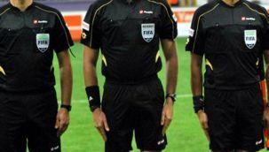 TFF açıkladı: 3 hakem koronavirüse yakalandı, Galatasaray maçının hakemi değişti!