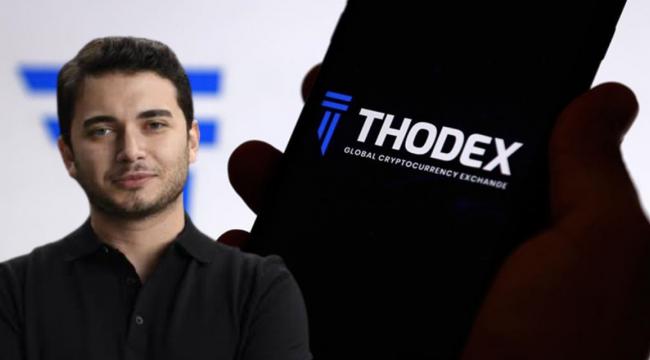Thodex soruşturmasında gözaltına alınan 70 kişiden 62'si adliyeye sevk edildi