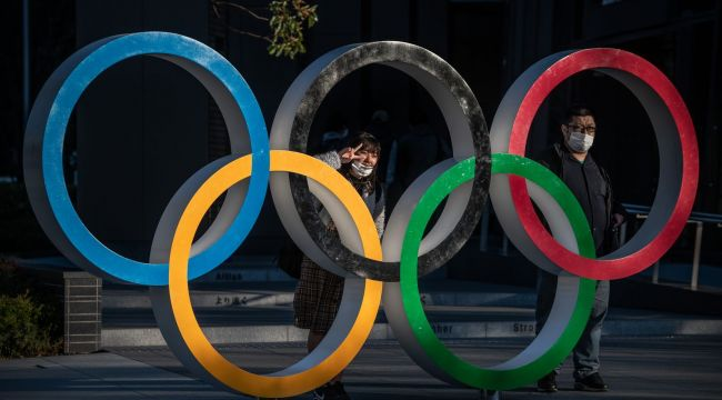Tokyo Olimpiyatları'nda, ırkçılık karşıtı protestolar yasaklandı