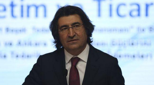 Türkiye Bankalar Birliği'nin yeni başkanı belli oldu