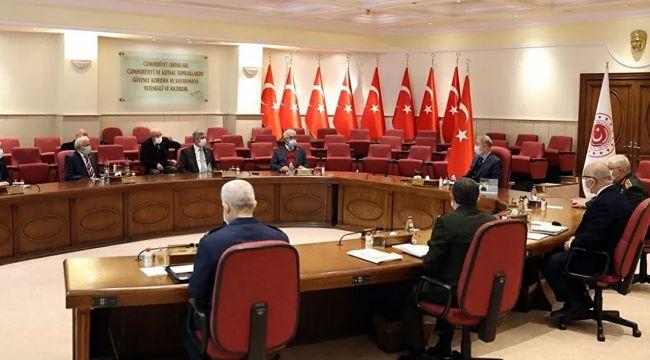 Türkiye Emekli Subaylar Derneği'ne denetim kararı verildi