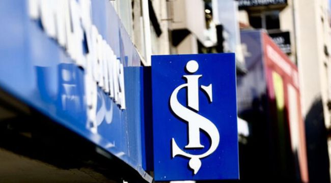 Türkiye İş Bankası'nda koltuk değişimi