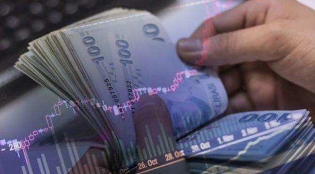 """Uluslararası Finans Enstitüsü: """"Türkiye'de artan politika belirsizliği para çıkışlarına neden oldu"""""""