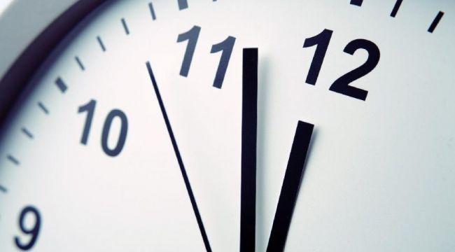 Valilik açıkladı: Ankara'da mesai saatleri değişti