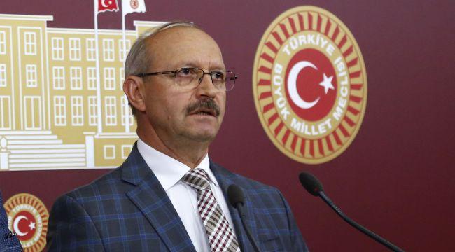 """AK Partili Vekil: """"İntiharlar ekonomiyle ilgili değil, yüzde 90'ı eşle yaşanan sorunlardan kaynaklı"""""""