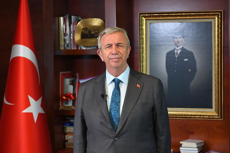Ankara Büyükşehir Belediyesi'nden, trollerin iddialarına yanıt