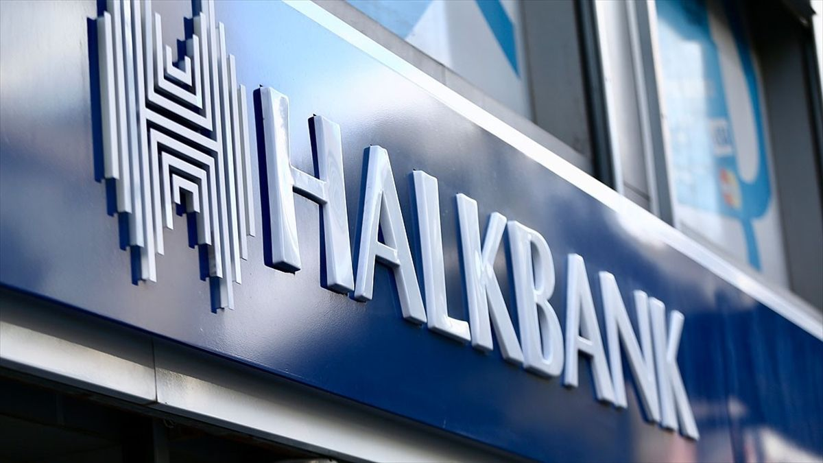 Halkbank'ın kârında yüzde 92'lik düşüş