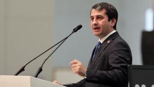 İbrahim Özkan: