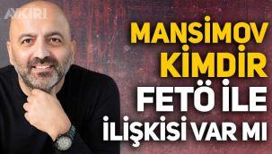 Mübariz Mansimov Gurbanoğlu kimdir? FETÖ ile ilişkisi var mı?