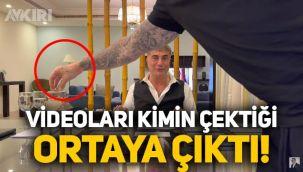 Sedat Peker'in videolarını çeken kişi ortaya çıktı!