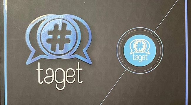 Sosyal Mesafe Döneminin Yenilikçi Ürünü '' Taget''