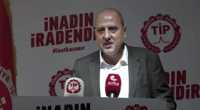 Ahmet Şık hakkında Cumhuriyet Başsavcılığı tarafından soruşturma başlatıldı