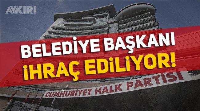 CHP, Alper Öner'i partiden ihraç ediyor