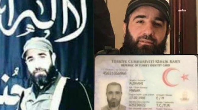 Eski El Kaide komutanı Manar Al-Shami'ye Türk vatandaşlığı verildi mi? Süleyman Soylu'ya soruldu!