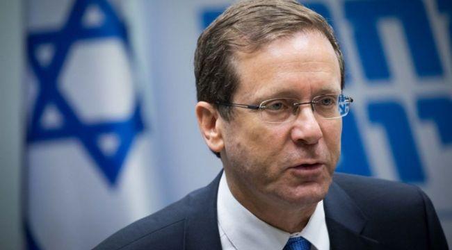 İsrail'in yeni Cumhurbaşkanı Isaac Herzog oldu!