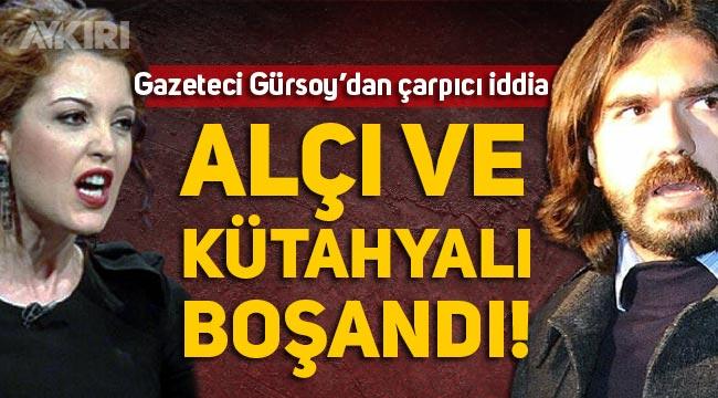 Nagehan Alçı ve Rasim Ozan Kütahyalı boşandı mı?