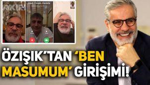 Sedat Peker'in ifşası sonrası Hadi Özışık ilk kez konuştu: