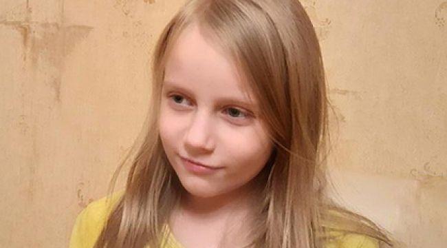 8 yaşındaki Alisa üniversite sınavını kazandı