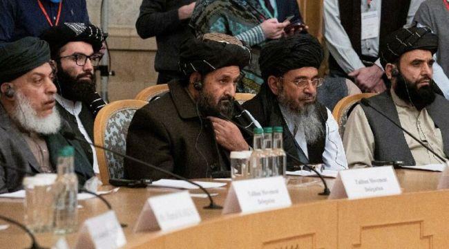 Afganistan'da hükümet ve Taliban anlaştı