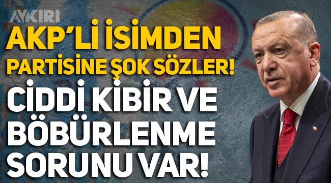 """AKP'li Mehmet Metiner'den partisine şok sözler: """"Ciddi bir kibir, böbürlenme sorunu var!"""""""