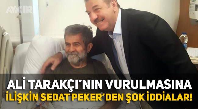 Ali Tarakçı kimdir? Gazeteci Ali Tarakçı neden silahlı saldırıya uğramıştı