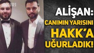 Alişan'ın kardeşi Selçuk Tektaş hayatını kaybetti: